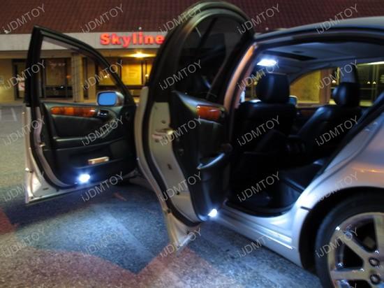 Lexus - GS - LED - HID 28